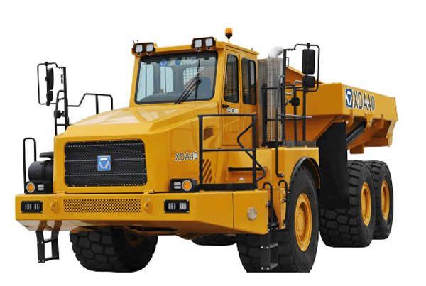 十年造出中国最大挖机、最大矿车,徐工矿业机械冲顶世界级