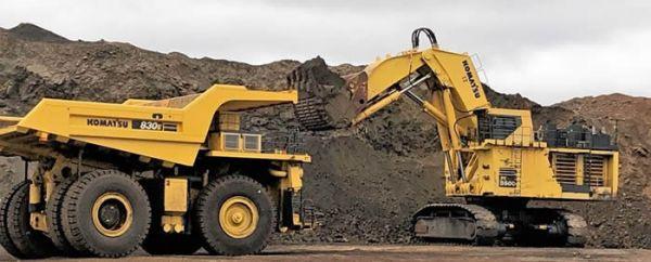 加拿大Scully铁矿部署准5G LTE网络