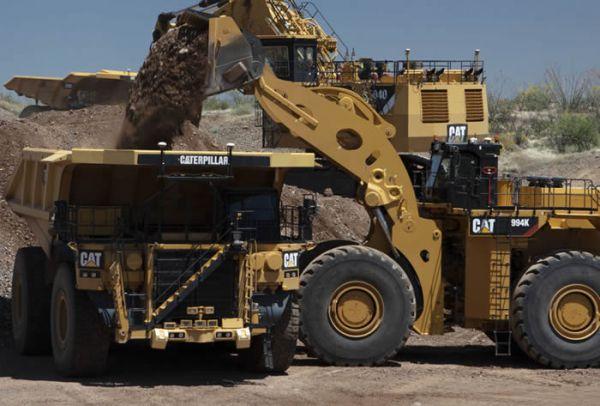 Boddington:全球第一家自动化运输金矿
